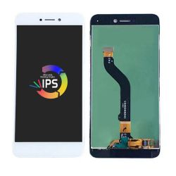 New 2017 P8 Lite Huawei screen - LCD/ TFT - Assembled touch window - adhesive 3m