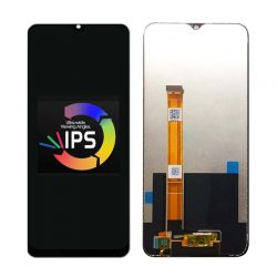 Screen Oppo A9 2020 complete - LCD display - Touch window