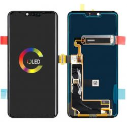 LG Q8 ThinQ display - LCD - G820 assembly touch window