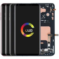 LG V30 H930 screen - LCD - digitizer glass assembled