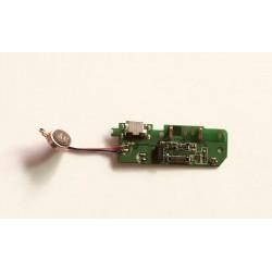 Doogee Y7 Plus Charge Connector - USB Repair Board