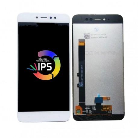 Redmi Note 5A Xiaomi screen - touch glass - LCD assembled
