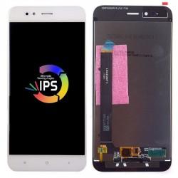 5X Xiaomi - touch-screen glass - LCD assembled