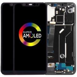 Mi 8 Xiaomi - LCD - Mi8 assembly touch window