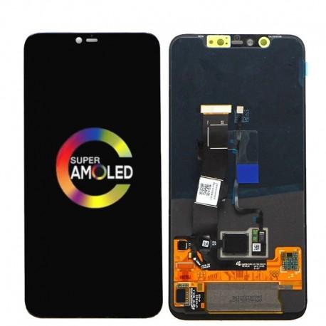 mi 8 Explorer Xiaomi display - LCD - Mi8 assembly touch window