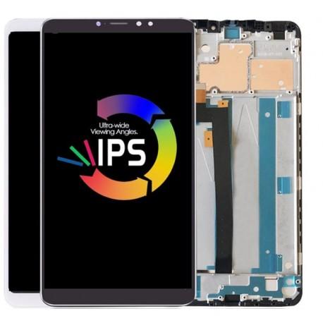 Mi Max 3 Xiaomi screen - LCD - assembled touch window