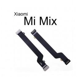 Connecteur principal carte mère carte mère pour Xiaomi Mi MIX 2 2S 3 carte mère connecteur Flex ruban câble remplacement pièces