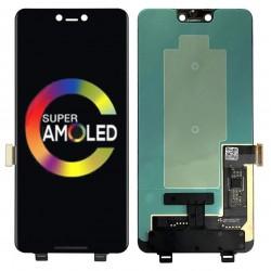 Google Pixel 3 XL screen - LCD - Assembled glass - tools