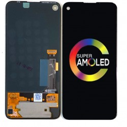 Google Pixel 4 XL screen - LCD - new assembled glass