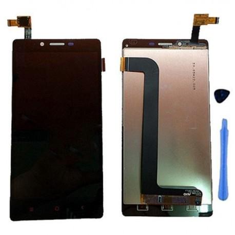 réparation Xiaomi Redmi Note