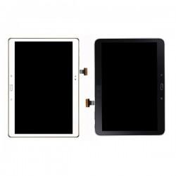 dépannage écran Galaxy Tab T800