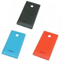 Coque arrière Lumia 435 discount