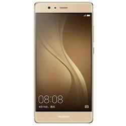 Huawei P9 Dual Sim 32 Go + 3 Go Ram Or